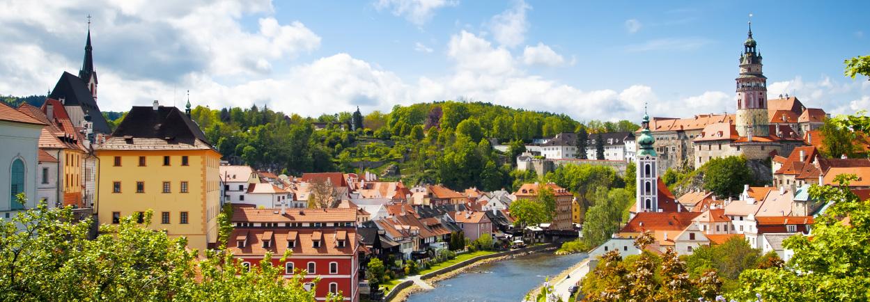 Beierse Woud met Passau en Linz - Een reis naar het zuiden van Duitsland met het indrukwekkende Beierse Woud.