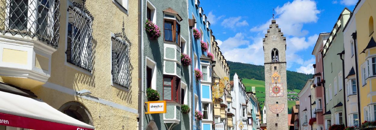 Op reis naar het gezellige Zillertal in Tirol