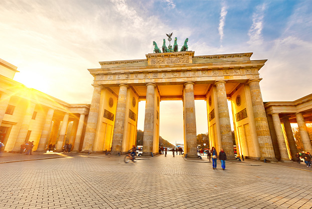 Berlijn, culturele wereldstad