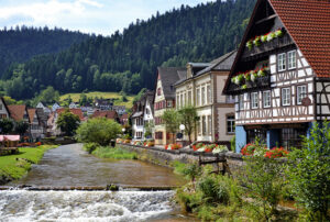 Zwarte Woud met dagtocht Straatsburg - Schwarzwald