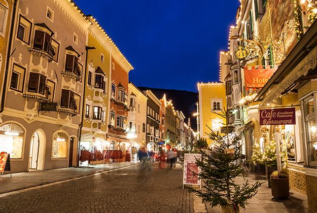 Adventsreis Südtirol met de Kastelruther Spatzen - Zuid-Tirol, Noord-Italië