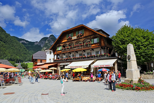 Berchtesgaden aan de Königssee - Adembenemende natuur met indrukwekkende bergen en prachtige blauwe meren