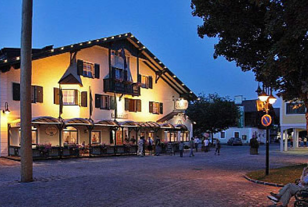 Hotel Lebzelter **** in Altenmarkt im Pongau - Hotelscore 8,0