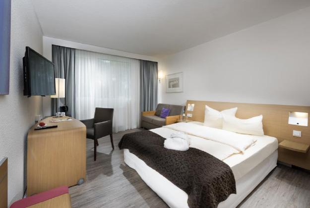 Mercure Hotel Saarbrücken Süd *** superior in Saarbrücken - Hotelscore 7,8
