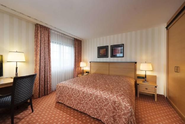 Maritim Hotel Dresden **** in Dresden - Hotelscore 8,9