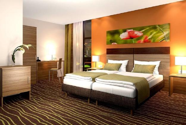 Hotel Gasthof Linsner *** in Wachenroth - Hotelscore 7,8