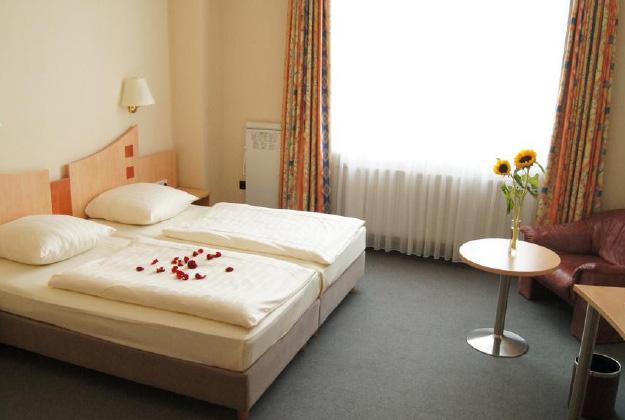Hotel Mainzer Hof *** in Mainz - Hotelscore 7,8