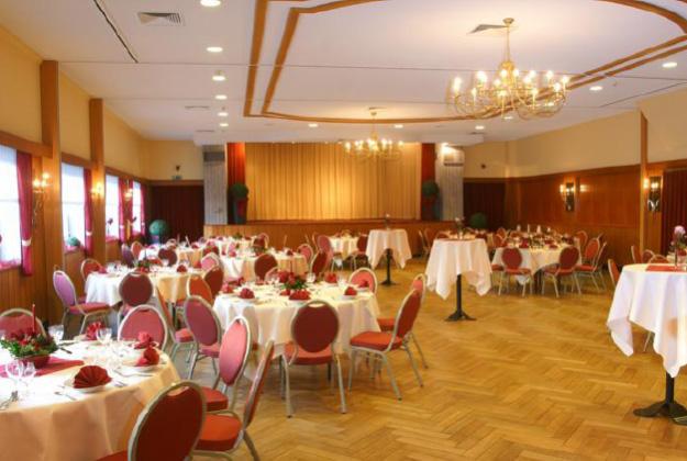 Gasthof Röhrs *** in Sottrum - Hotelscore 8,6