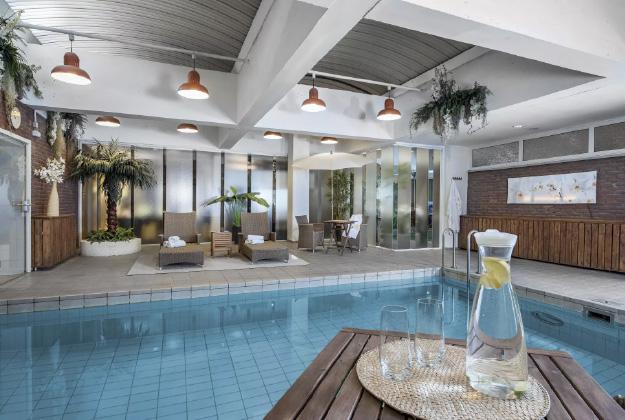 Hotel Tulip Inn **** in Ludwigshafen City - Hotelscore 8,0