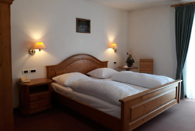 Hotel Larch *** in Vipiteno/Freienfeld - Hotelscore 8,3